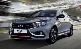 Переход АВТОВАЗа на платформу Renault-Nissan затронет и Ладу Весту!