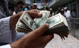 Эксперты назвали условия для роста доллара до 90 руб.