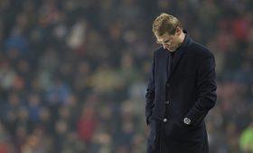 Кононов уходит из«Арсенала»