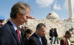 Reuters узнал имя нового спецпосланника генсека ООН по Сирии