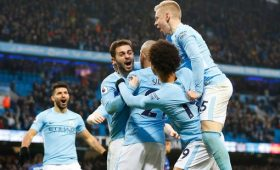 «Манчестер Сити» купит китайский клуб