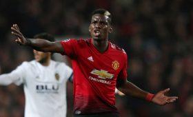 Погба опоздал насамолет «Манчестер Юнайтед» из-задопинг-теста